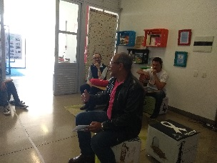 Bibliotecário Cléber Bolívar fala sobre obra de poeta de Divinópolis